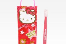 All Things Hello Kitty! / by Shopper's Haul