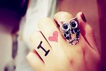 I.heart.OWLS..owls..OwLs [= / by daisygmiranda