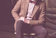 Matt smith / by cool person