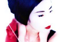 japanease beauty / 私が好きだという日本の美