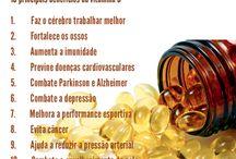 vitamina d beneficios
