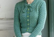 Knitting ideas and inspiration