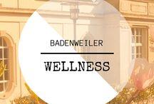 Black Forest - Badenweiler / Health Resort - Spa