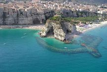 Calabria / Nuestra tierra