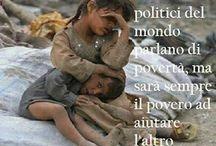 umanità..