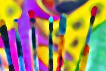 Webs sobre educación artística