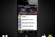 Apps / by Creative Church