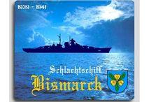 Deutsche Kriegsschiffe 2. Weltkrieg / German Warships WWII / Deutsche Kriegsschiffe 2. Weltkrieg / German Warships WWII / mehr Infos auf: www.Guntia-Militaria-Shop.de