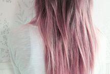 Włosy ♡