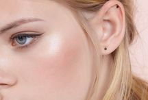 VT Makeup models