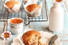 Muffins / #muffins #recipes #yum #yummy