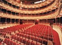 TEATROS / Teatros
