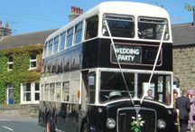 Wedding Transport Ideas / Transport Ideas for your guests & you on your special day....how to arrive in style! #love #weddings #events #transport