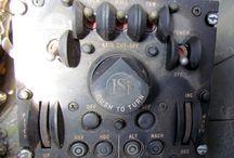 U-2 and SR-71 Cockpits