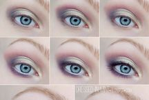 make up (tips and tutorial) ♥
