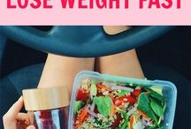 Weight loss hacks
