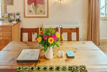 Chinkwell Tor Holiday Cottage / Great Dartmoor Holiday Cottage in Dartmoor