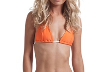 Swimsuits  / Flattering Suits to Enhance What You've Got