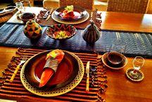 Кухня еда