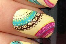Nail Art / Designs für wunderschöne Nägel!