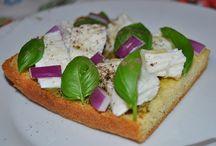 Low carb / Keto bread