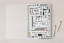 Minted Design Collection / My Minted Design Collection