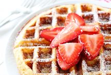 Time to Cook: Breakfast Recipes