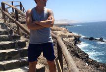 Like a Pirate / Fuerteventura, playa Negra | Spain