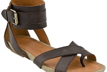 Summer Sandal Showcase  / All of our favorite summer sandals in one location!