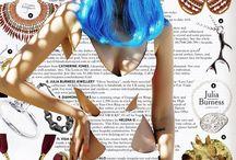 my collages/ aallaa