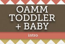 Baby & Toddler / by Once A Month Meals