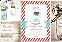 PartyInviteCards / featured customizable party invitation cards | www.partyinvitecards.com