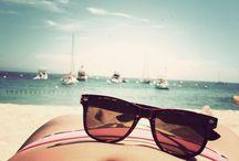 Summertime / Florida girl / by Jackie Lozano