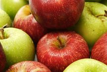 Apples to apples! / Apple recipes
