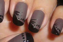 Nail art  / by Kirstin Andersson
