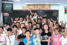 Volunteer China / by ABroaderview Volunteers Abroad