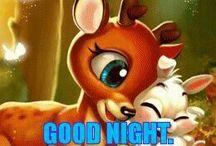 Jó reggelt, jó éjt