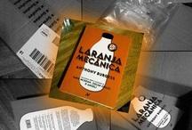 Caixa de Correio / O que chegou, o que compramos, o que ganhamos / by Cafeína Literária