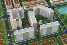 Can ho Green Town / Hình ảnh tổng quan căn hộ Green Town Bình Tân chi tiết được tổng hợp từ chủ đầu tư. Căn hộ chung cư Green Town tại Bình Tân có 4 mặt tiền đường thuận lợi cho việc buôn bán, vị trí, mặt bằng, tiện ích, pháp lý mới nhất của Green Town.