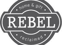 Rebel Reclaimed