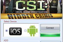 CSI Hidden Crimes Hack Tool Telecharger Gratuit