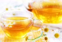 5 Healing Herbal Teas for your mind, body and soul