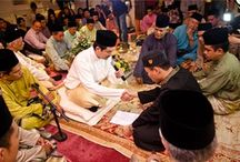 Islamic Marriage Certificate / Islamic Marriage Certificate
