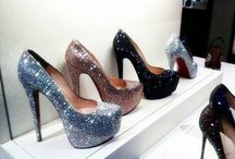 <3Shoes!!! / by Katie Wray