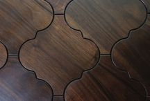 Interior Details & Finishes / by Carson