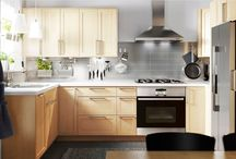Kitchen remodel / by Gina Morris