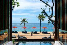 INDONESIA BEACH RESORT