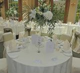 Floral Wedding Theme / Floral Wedding Theme pictures from UK suppliers ... find their details at www.facebook.com/weddingfinds