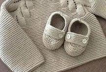 tricotaje ptr.copii