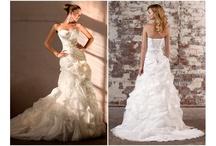 Near Future Wedding Ideas! / by Ashley Bowden